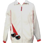 jacket 6 with bowling